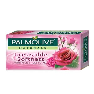 صابون Palmolive مدل Irresistible Softneess + صابون